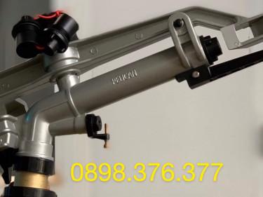 Béc AQ42 - Béc súng nhập khẩu Ấn Độ, bán kính tưới 33 mét