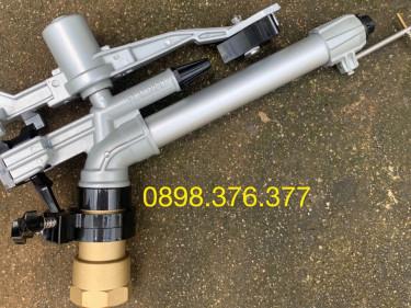 Béc AQ44 - Béc súng tưới phun mưa bán kính lớn 40 mét từ Ấn Độ